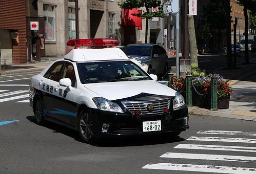 警視庁 警察庁 違い