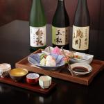 日本酒と焼酎の違いは作り方
