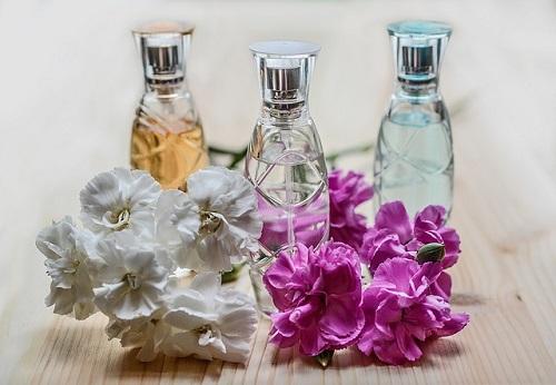 オードトワレ コロン 香水