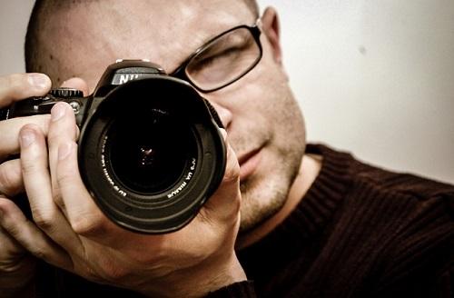 写真家 カメラマン