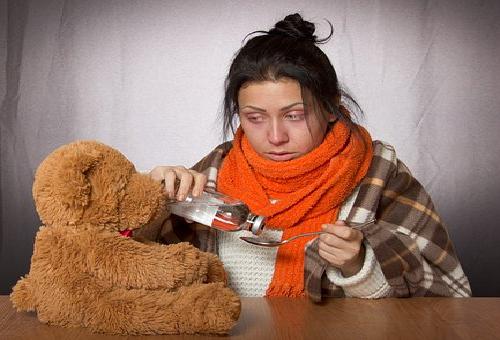 風邪 インフルエンザ 違い