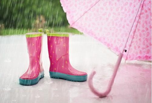 梅雨 秋雨 違い
