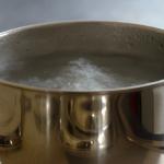 湯引きと湯通しの違いについて