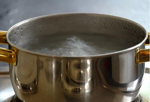 湯引き 湯通し 違い