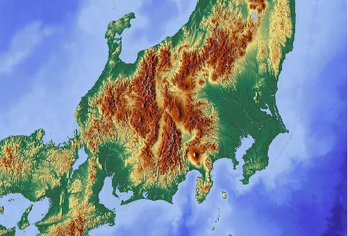 関東 首都圏 違い