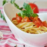 パスタとスパゲッティの違いとは?!