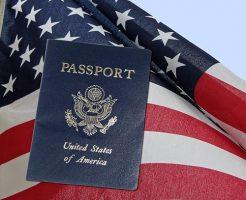 パスポート ビザ