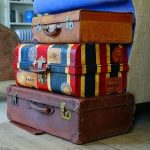 キャリーバッグとスーツケースの違いとは!?