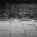 降雨量と降水量は違うの?同じなの?
