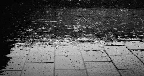 降雨量 降水量