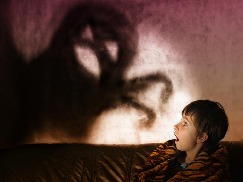お化け 幽霊 妖怪 違い