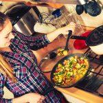 調理と料理の違いとは?!