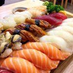 寿司と鮨は同じと思ったら違いがあった