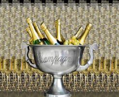 シャンパン スパークリングワイン 違い
