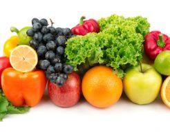 果物 野菜 違い