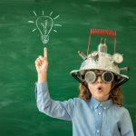 「発明」と「開発」の違いについて