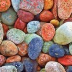 岩と石の違いについて
